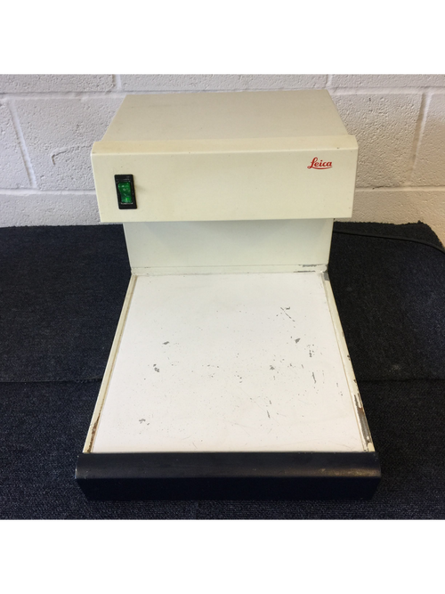 Leica EG1150C Cold Plate Modular Tissue Embedding System - Richmond Scientific