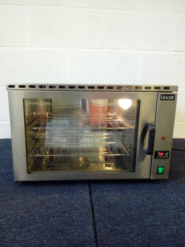 Lincat LCO 33 Litre Counter Top Convection Oven - 21248182