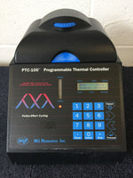 MJ Research PTC-100 - Programmable Thermal Cycler - Richmond Scientific