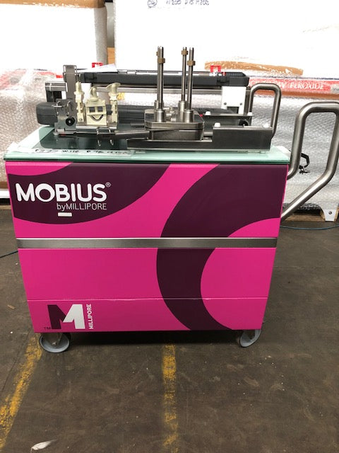 Mobius by Millipore FlexReady System FOSA 09327