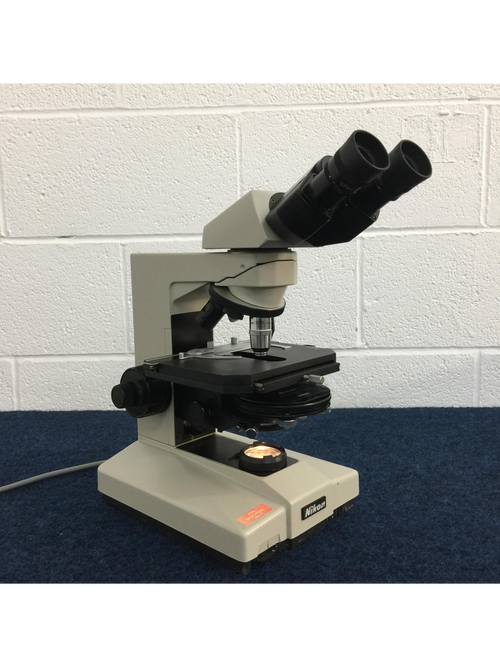 Nikon Labophot Microscope - Richmond Scientific