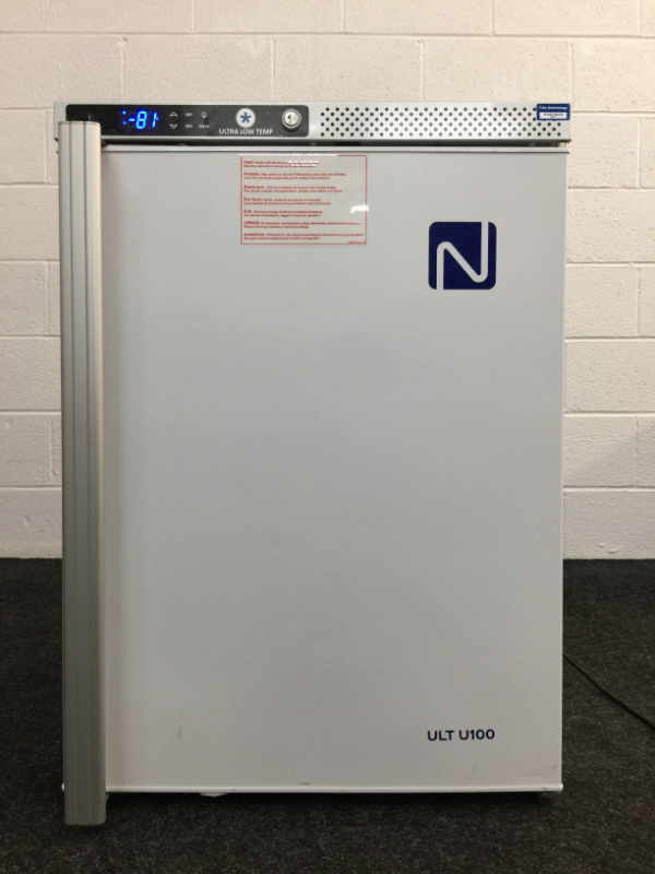 Nordic Freeze ULT U100 Ultra Low -86°C Freezer - Richmond Scientific