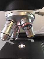 Olympus CH20 Biological Medical Microscope (1)
