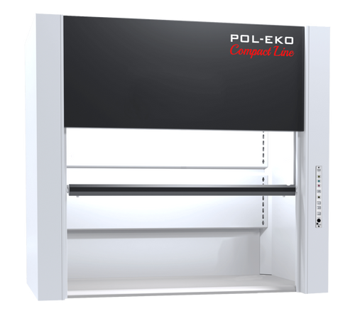 Pol-Eko 1500 Tabletop Compact Line Fume Hood - Richmond Scientific
