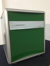 Elementar Rapid N Cube Nitrogen / Protein Analyser - Richmond Scientific