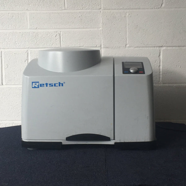 Retsch PM 100 Planetary Ball Mill