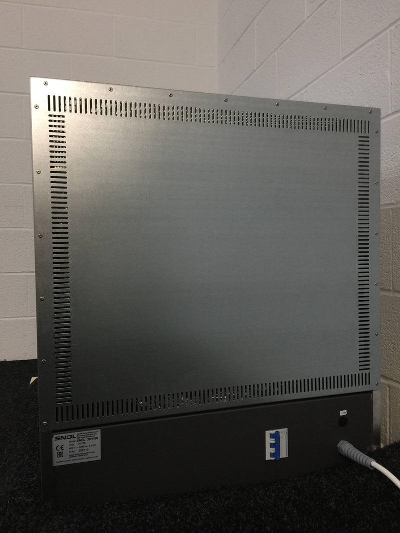 SNOL 39/1100 High Temperature Furnace - Richmond Scientific