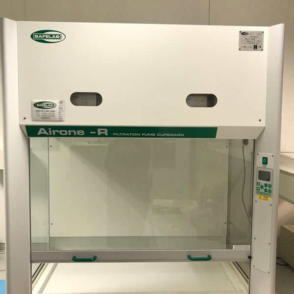 Safelab Airone - R Filtration Fume Hood