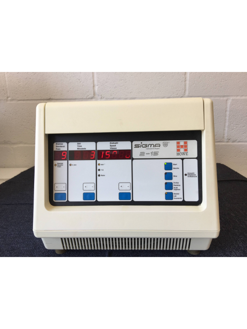 Sigma 2-15 Centrifuge - ( 41423 ) - Richmond Scientific