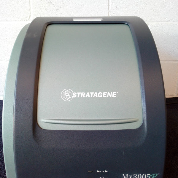 Stratagene MX3005P Real-Time PCR System