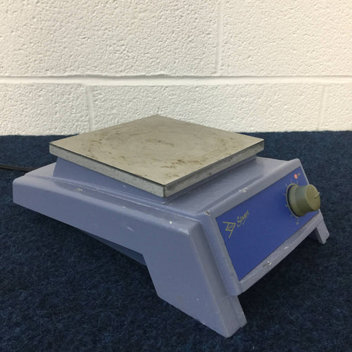 Stuart Bibby SB161 Magnetic Stirrer (SB161/10279) - Richmond Scientific