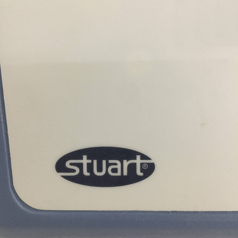 Stuart CB302 Hotplate Stirrer - Richmond Scientific