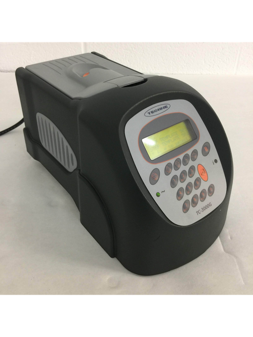 Techne TC3000G Thermocycler - Richmond Scientific