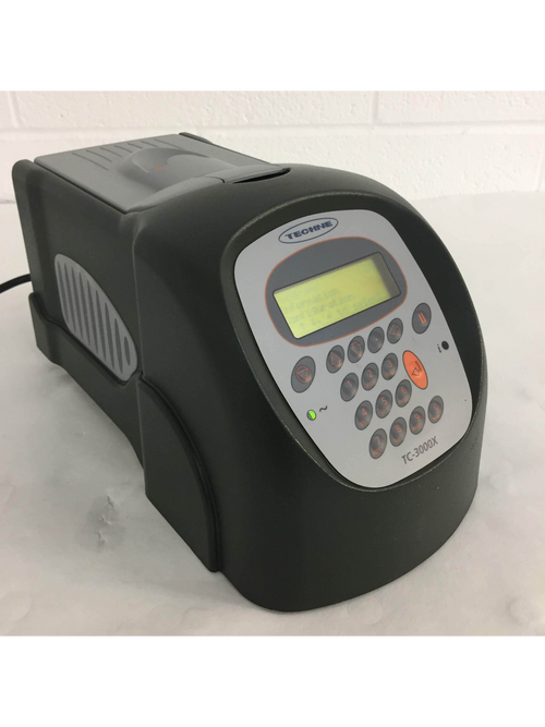 Techne TC3000X Thermocycler - Richmond Scientific