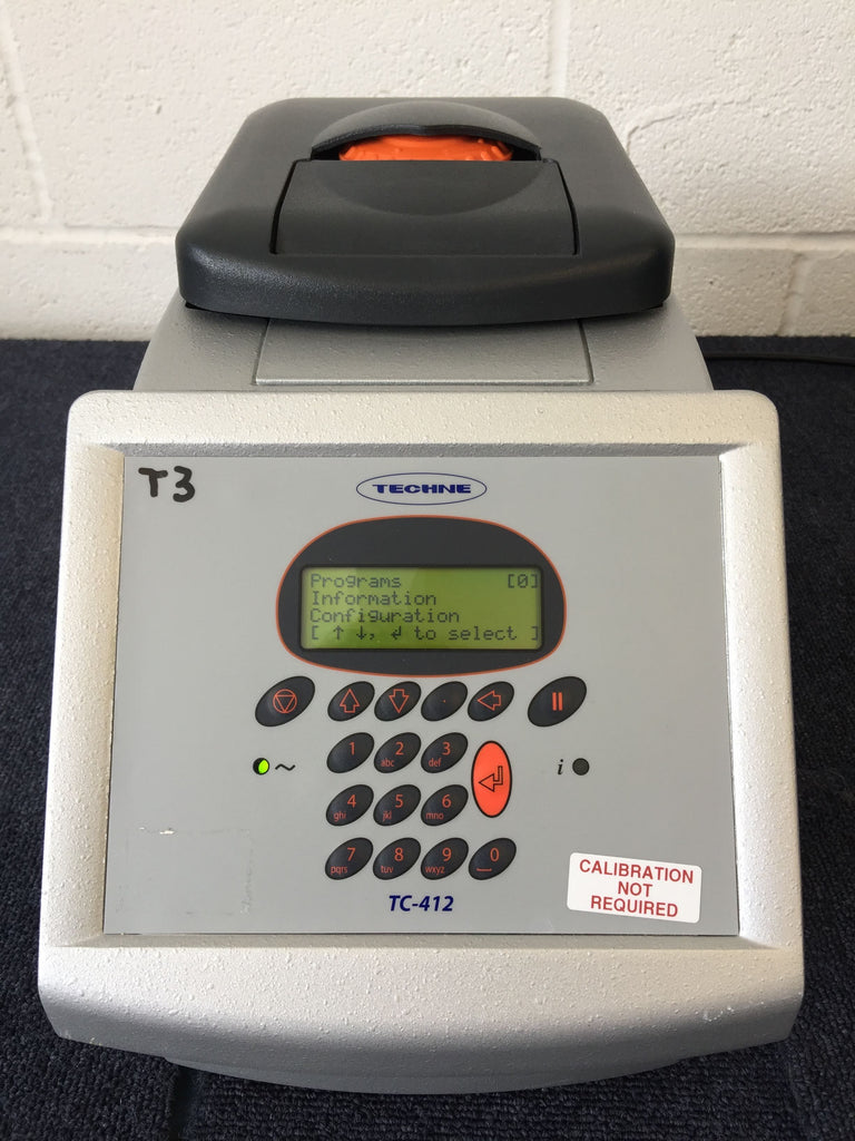 Techne TC-412 Thermal Cycler