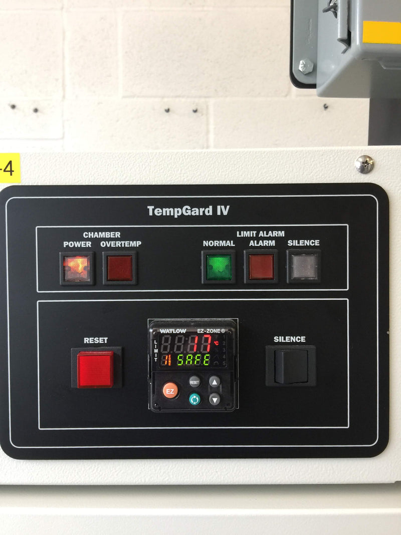 Tenney TPS Environmental Test Chamber - Richmond Scientific