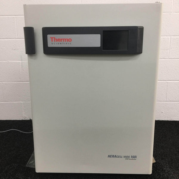 Thermo Scientific Heracell VIOS 160i CO2 Incubator with Stainless Steel Chamber