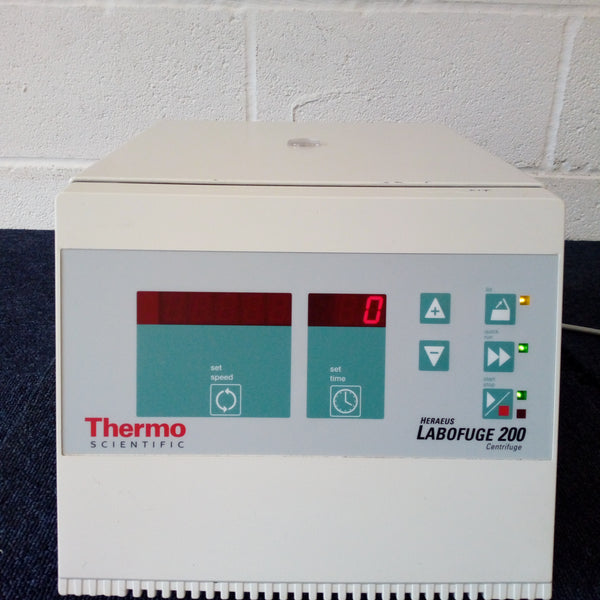 Thermo  Heraeus Labofuge 200