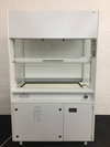Total Containment Solutions 1200 F.R. Fixed Recirculating Fume Cupboard - Richmond Scientific
