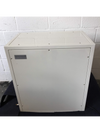 Werther Panther Lab-Air 50 Litre Oil Free Compressor & Silencing Cabinet - Richmond Scientific