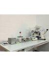 Zeiss Axiovert 200M Inverted Fluorescence Microscope with CO2 Incubation System - Richmond Scientific