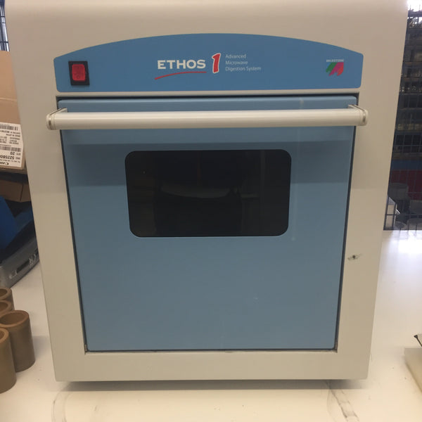 Ethos 1 Advanced Microwave Digestion System