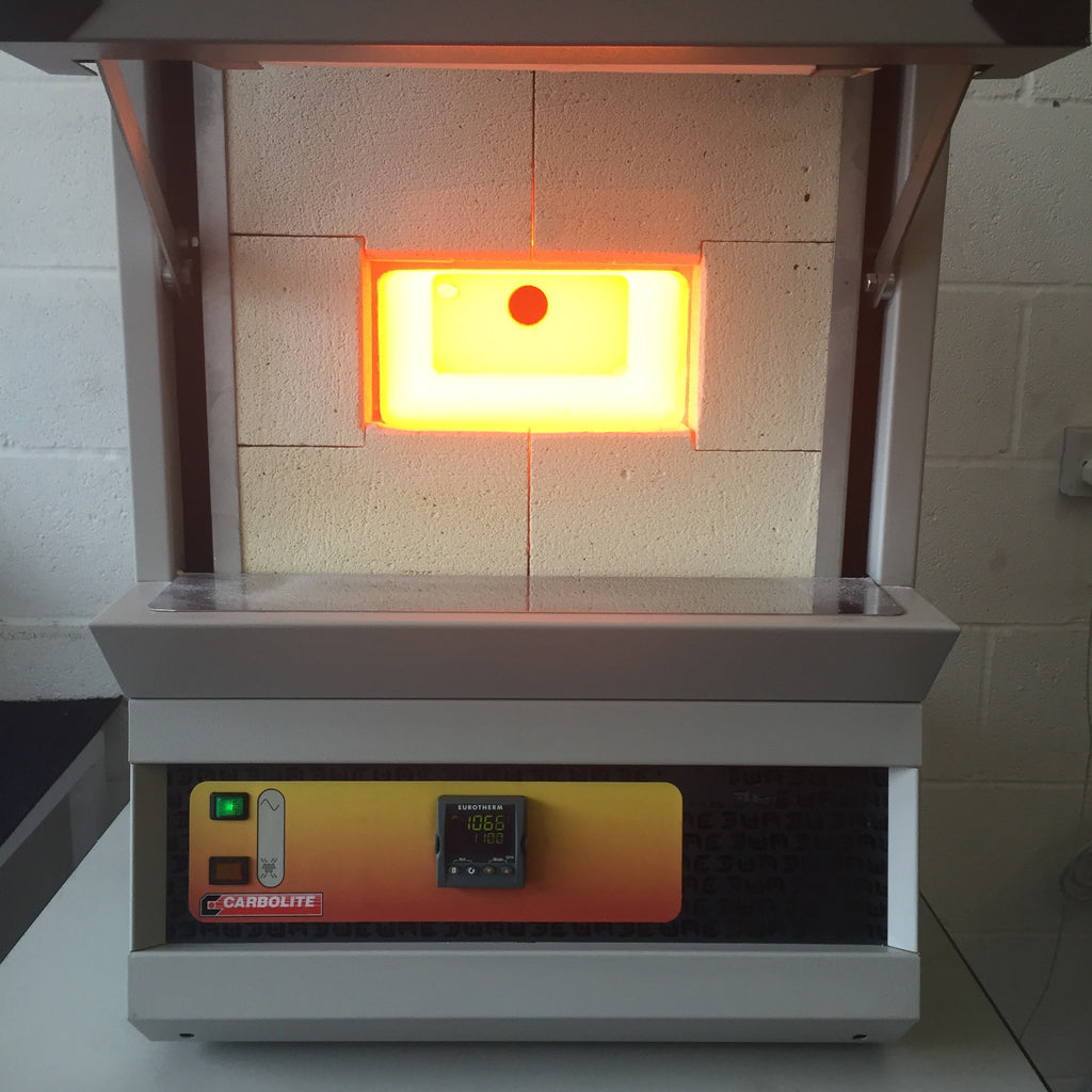 Carbolite AAF 1100 Furnace