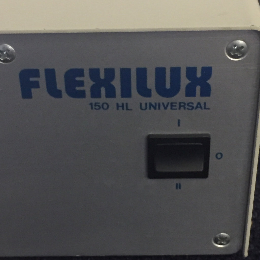 Flexilux 150 HL Universal, On/Off Switch