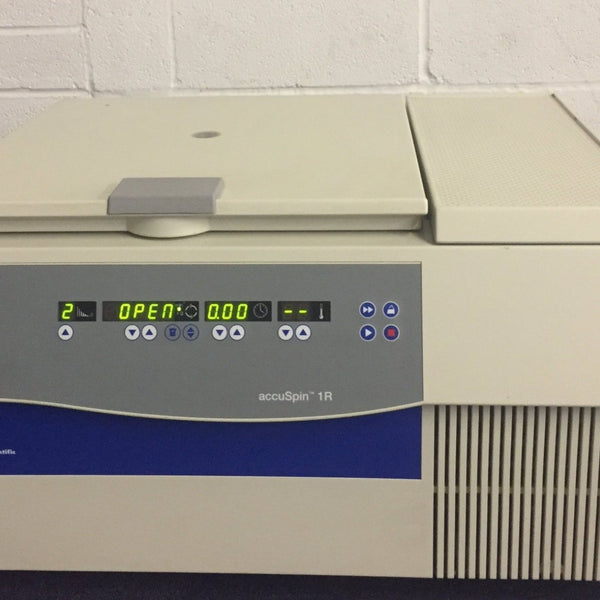 Fisher Scientific Accuspin 1R