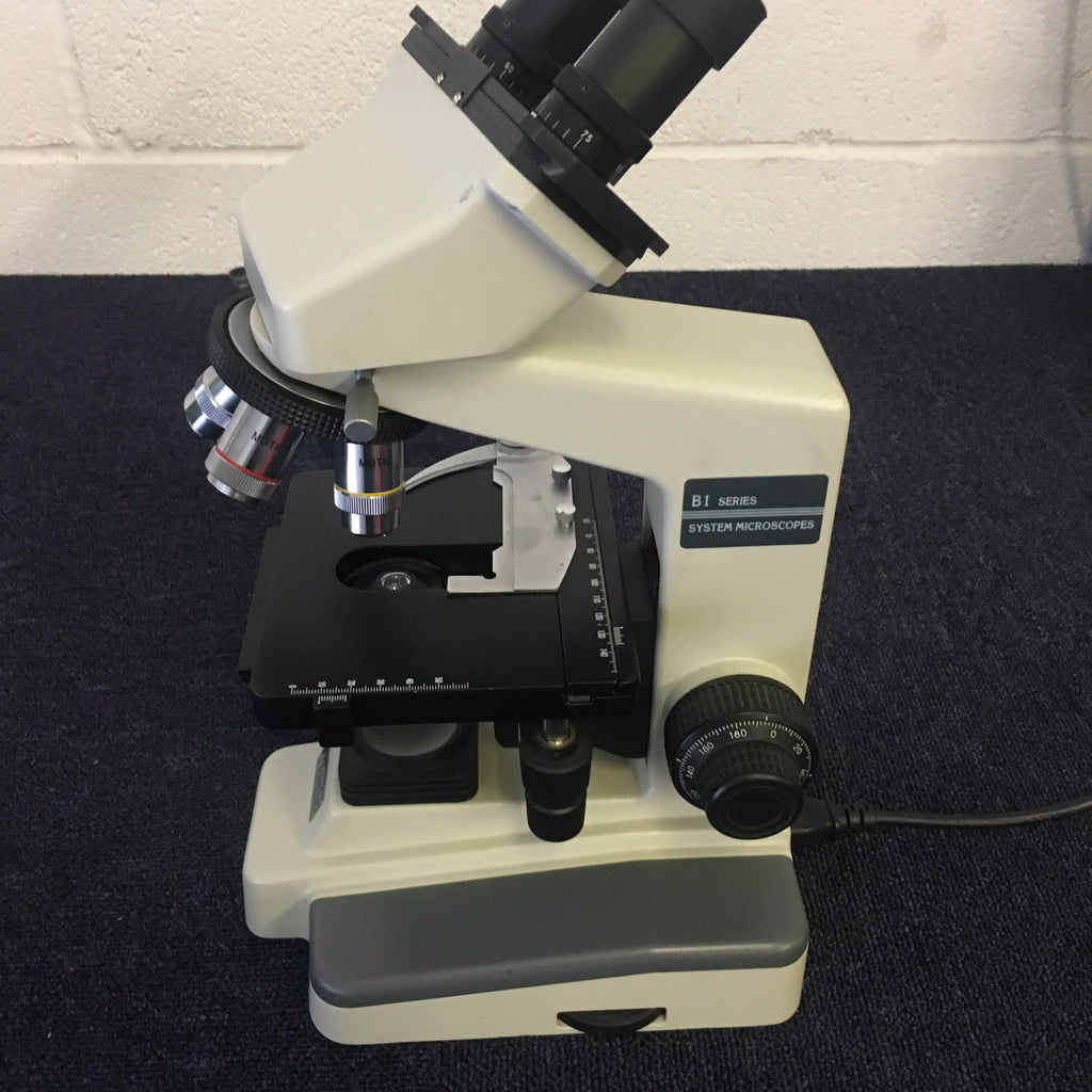 Motic Microscope B1 Series 30502160