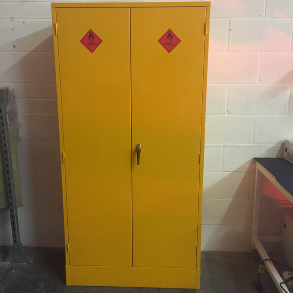 Solvent Cabinet - Large