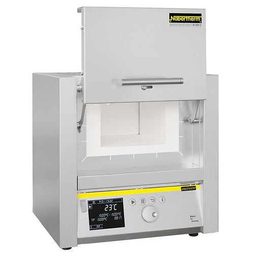 Nabertherm L24/11 Muffle Furnace - Richmond Scientific