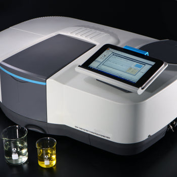 UV VIS Spectrophotometers