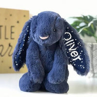 Personalised Jellycat Bunny - Stardust
