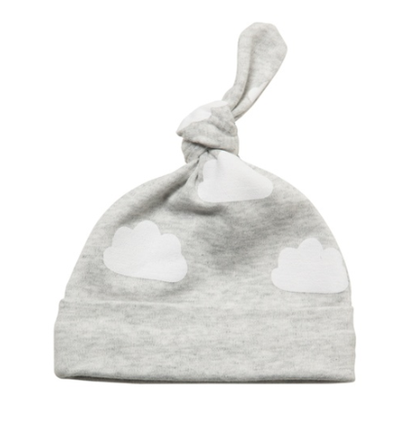 Emotion & Kids | Grey Clouds Beanie