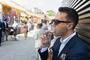 4 Top Tips for Cigar Beginners