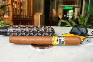 Top 5 Cigars For Spring and Summer