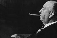 Alfred Hitchcock: Filmmaker and Cigar Aficionado