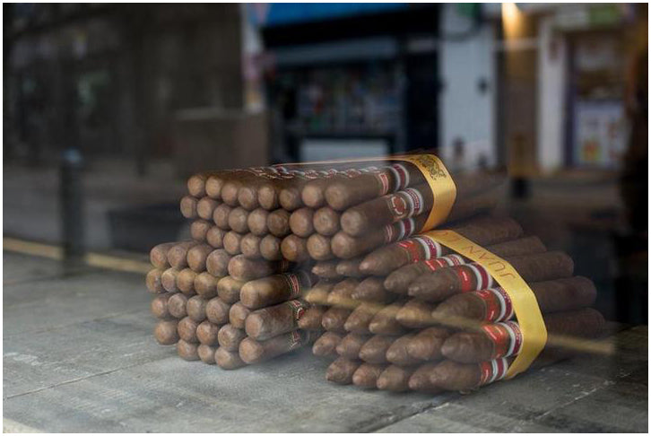 Best Cuban Cigars for Beginners