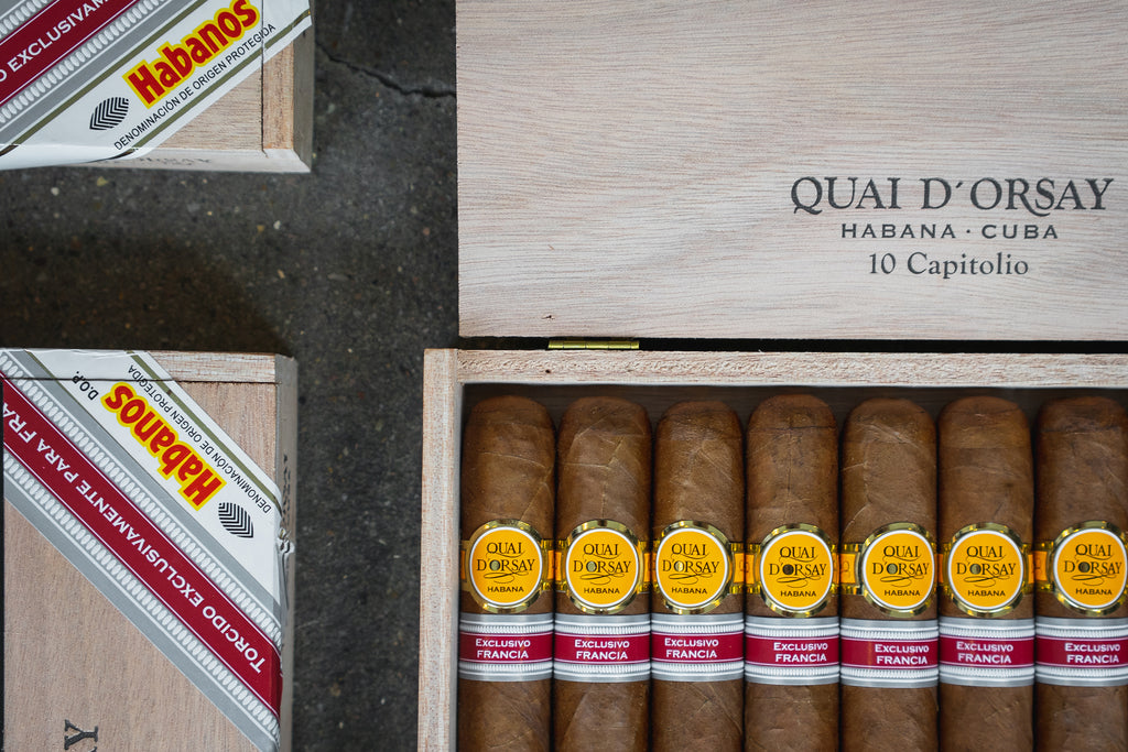 Cheap Cuban Cigars: What to Buy Under $10