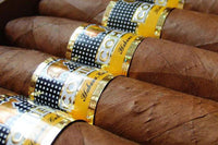 Christmas Cuban Cigars: Your Perfect Gift Guide