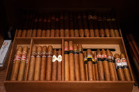 Cigar Bands - On or Off?