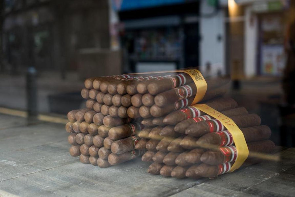 Spotlight: Cigar Wrappers Explained