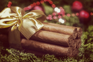 Cuban Cigars to Smoke at Christmas