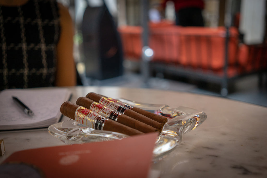 Ash from Cuban Cigars: Essential Tips to know