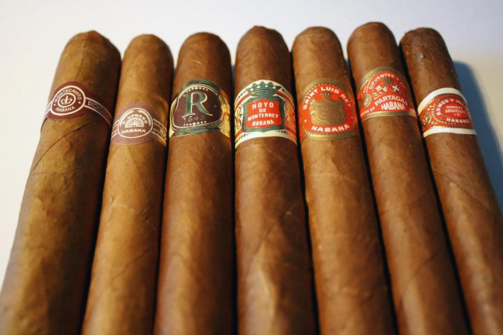 The Best Cuban Cigar Selections to Add to Your Humidor