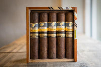 Cuban Limited Editions: A History Lesson