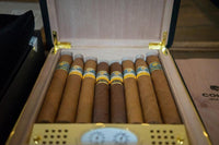 Can I Mix Different Brands of Cuban Cigars in One Humidor?