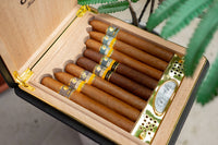 How to Maintain Your Cigar Humidor