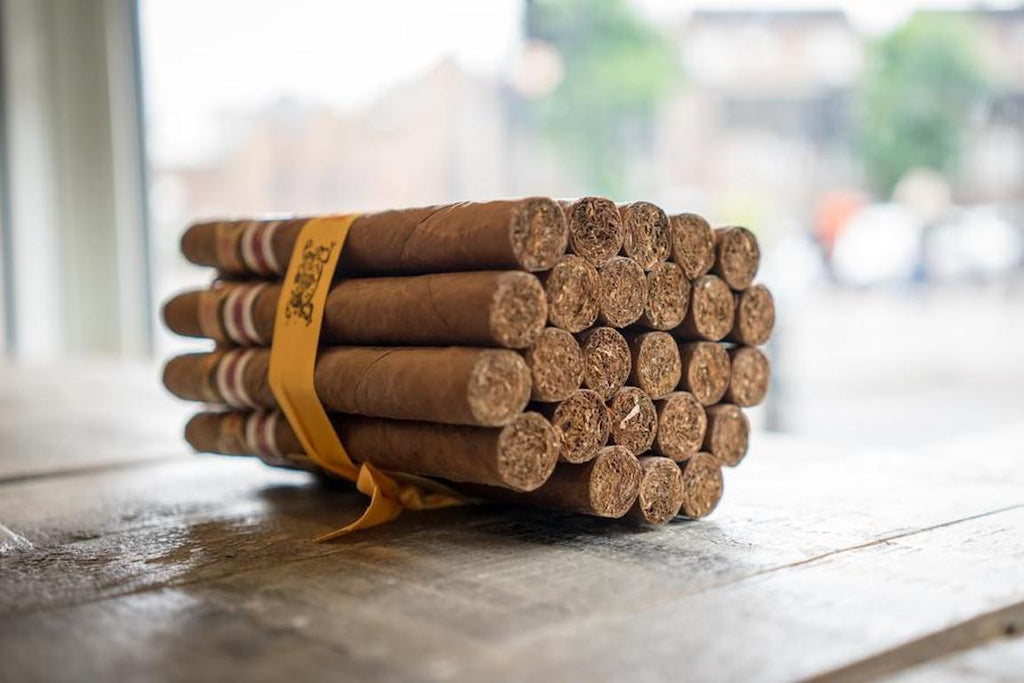 Exposing the Myths of Cuban Cigars